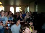 A captive audience