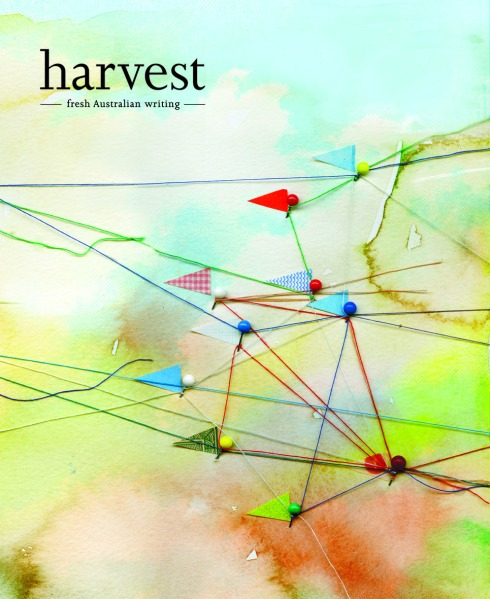 harvest issue two