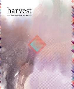Spring 2009 harvest issue three