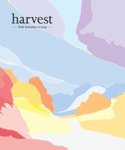 harvest issue four